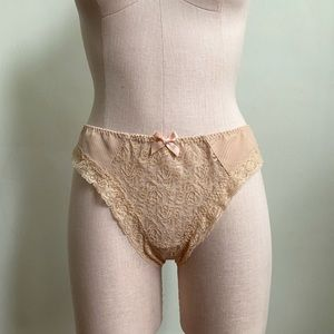 Agent Provocateur Mercy Thong